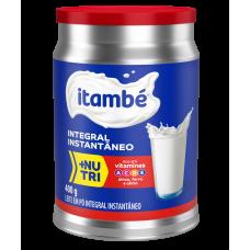 Leite em Po Integral Instantaneo Itambe 400g