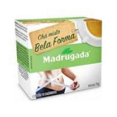 Cha Laxan Tea Madrugada 15g