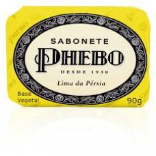 Sabonete Phebo Lima da Persia 90g