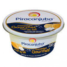 Manteiga Gourmet Piracanjuba 200g
