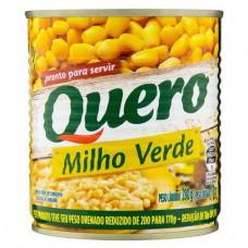 Milho Verde em Conservas Quero 280g