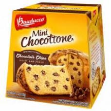 Panettone Chocottone Mini Bauducco 100g