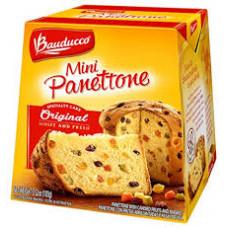 Panettone Mini Bauducco Original 100g