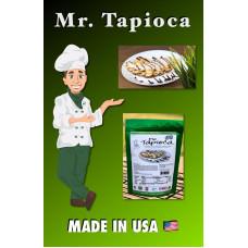 Tapioca Hidratada Mr Tapioca 454g