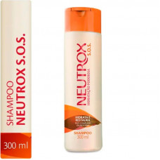 Neutrox S.O.S Shampoo 300ml