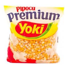 Milho De Pipoca Yoki
