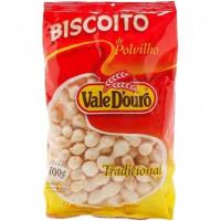 Vale Douro Biscoito De Polvilho Doce 100g