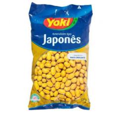 Amendoim Tipo Japones Yoki 500g