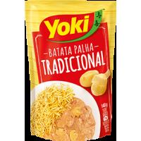 Batata Palha Yoki 140 Gr
