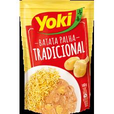 Batata Palha Yoki 105gr