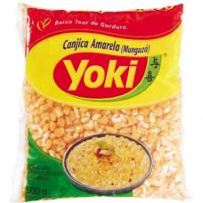 Canjica De Milho Amarela Yoki 500 Gr