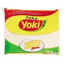 Fuba Mimoso Yoki 1 Kg