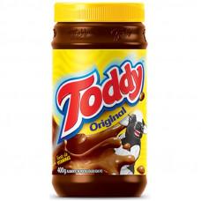 Achocolatado em po Toddy  400g