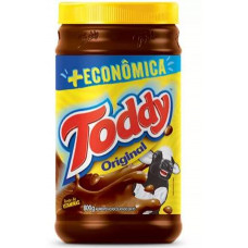 Achocolatado em po Toddy 800g