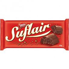 Chocolate Nestle Suflair 110g