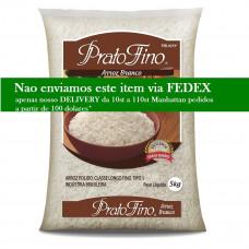 Arroz Branco Prato Fino 4.54kg