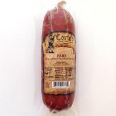 Paio Cortes each