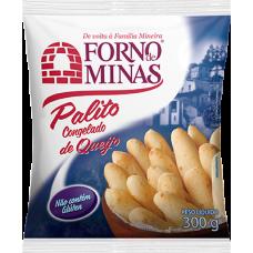 Palito De Queijo Forno de Minas 300 gr