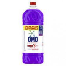 Desinfetante OMO Lavanda 1.75l