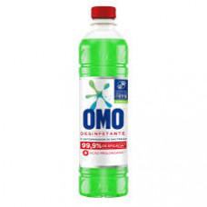 Desinfetante OMO Herbal 500ml