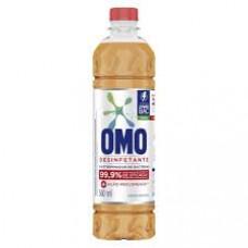 Desinfetante OMO Pinho 500ml