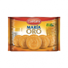 Bolacha Maria Oro Cuetara 600g