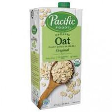 Oat Milk Original Pacific Foods 946ml