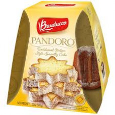 Bauducco Pandoro 500g