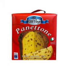 Panettone Bauducco 750g
