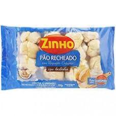 Pao  Bolinha com Catupiry ZINHO ( 12 unidades)