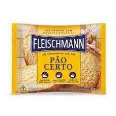 Fermento Melhorador de Farinha Pao Certo Fleischmann 10g