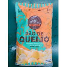 Pao de Queijo Cocktail Size Mineiro 340g