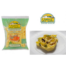 Pasta Fresca Pappardelle I Sapori del Vallo 500 g