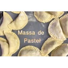 Massa para Pastel Formato Coquetel Rio Market 300g