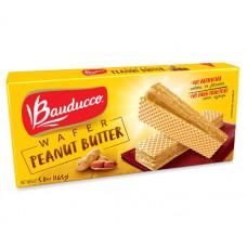 Wafer Sabor Peanut Butter Bauducco 165g