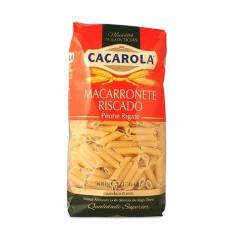 Macarrao Penne Rigate Cacarola 400g