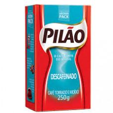 Cafe Descafeinado Pilao 250g