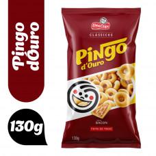 Pingo d'ouro sabor Bacon Elma Chips 130g