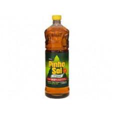 Desinfetante Perfumado Original   Pinho Sol 1l