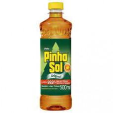 Desinfetante Perfumado Original   Pinho Sol 500ml