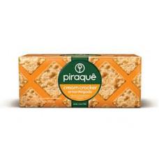 Biscoito Piraque Cream Cracker Amanteigado 200g