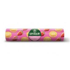 Piraque Biscoito Recheado Morango  200gr