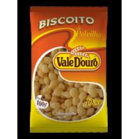Biscoito De Polvilho Doce Vale Douro 100g