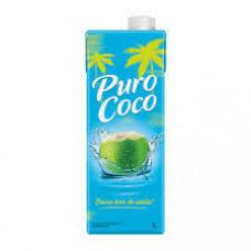 Agua de Coco Puro Coco Maguary 1l