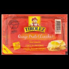 Queijo Prato Lanche Tirolez 380 g