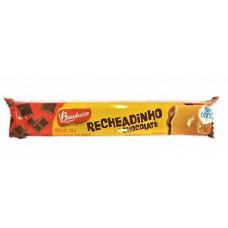 Biscoito Recheadinho Chocolate Bauducco 104g
