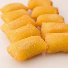 Risoles de Carne Fritos 50 Unidades