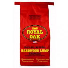 Carvao Hardwood Lump Charcoal Royal 15.44 lbs