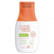Sabonete Liquido Bebe Vida Davene 200ml.