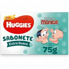 Sabonete em Barra extra suave huggies 75 g